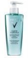 Vichy Pureté Thermale frissítő hatású arctisztító gél 200 ml