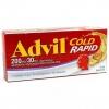 Advil Cold Rapid 200mg/30mg lágy kapszula 10 db