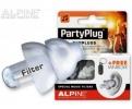 Alpine partyplug füldugó 1 pár