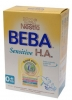 Nestlé Beba HA senzitive tápszer 600 g