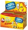 Béres actival kid + acerola 50 + 15 db