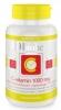 Bioheal C-vitamin 1000 mg + csipkebogyó kivonattal tabletta 70 db