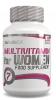Biotech USA multivitamin for women tabletta 60 db