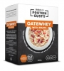 Biotech USA protein gusto - oat és whey with fruits banán-alma 696 g
