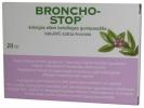 Bronchostop köhögés elleni belsőleges gumipasztilla 20 db