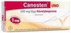 Canesten Uno 500 mg lágy hüvelykapszula 1 db