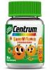 Centrum Gumivitamin gyermekeknek narancs ízű 30 db