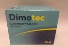 Dimotec 1000 mg filmtabletta 60 db