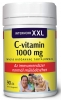 Interherb C-vitamin XXL 1000mg tabletta 90 db