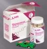 Kulcspatika LXR rezveratrol + Q10 + C-vitamin komplex kapszula 60 db