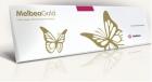 Melbeagold - arany-réz ötvözet tartalmú méhen belüli fogamzásgátló eszköz, spirál 1 db