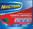 Neo Citran megfázásra és köhögésre kemény kapszula 16 db