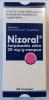 Nizoral korpásodás elleni sampon 100 ml