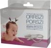 Orrszi-porszi orrszívó-porszívó szett műanyag 1 db