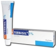 Terbisil 10 mg/g gomba ellen krém 15 g