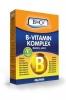 Bioco B-vitamin komplex 60 db