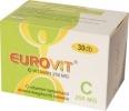 Eurovit C-vitamin 250 mg tabletta 30 db