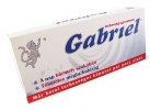Gabriel terhességi teszt 1 db