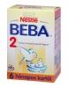 Nestlé Beba 2 tápszer 600 g