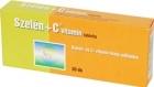 Szelén + C-vitamin tabletta 30 db