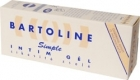 Bartoline síkosító zselé 60 ml