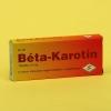 Selenium béta karotin tabletta 40 db