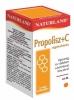 Naturland propolisz C vitamin rágótabletta 60 db