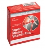 Magister super mineral vitamin plus tabletta 90 db