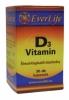 Everlife D3-vitamin kapszula 30 db