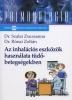 Az inhalációs eszközök használata tüdőbetegségekben