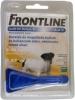 Frontline spot on kutya S (2-10kg) 1 db
