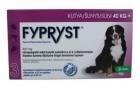 Fypryst rácsepegtető oldat kutyáknak 40 kg felett 4,02 ml