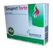 Sinupret forte bevont tabletta köptető 20 db