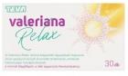 Valeriana relax lágyzselatin nyugtató kapszula 30 db