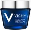 Vichy Aqualia Thermal Spa éjszakai arckrém és arcmaszk 75 ml