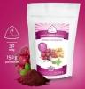 MentalFitol vörös szőlőmag komplex + B12 porkeverék 150 g