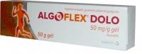 Algoflex dolo 50 mg/g gél 50 g