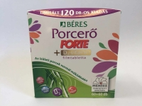 Béres Porcerő Forte + D3-vitamin filmtabletta 60 + 60 db