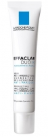 La Roche-Posay Effaclar duo plus korrekciós <br>bőrmegújító bőrápoló problémás arcbőrre 40 ml