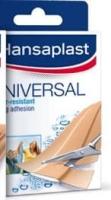 Hansaplast Universal tapasz 1 m x 6 cm