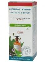 Herbal Swiss Medical szirup 150 ml