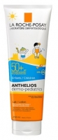 La Roche-Posay Anthelios dermo-pediatrics <br>gyermek napvédő tej SPF50+ 250 ml + UV patch