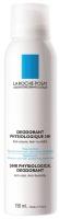 La Roche-Posay fiziológiás dezodor spray 24 órás 150 ml