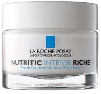 La Roche-Posay Nutritic riche mélytápláló <br>arcápoló nagyon száraz bőrre 50 ml