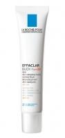 La Roche-Posay Effaclar Duo Plus arcápoló krém SPF 30 40 ml