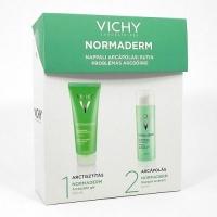 Vichy Normaderm nappali csomag