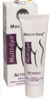Multi-gyn actigel hüvelygél 50 ml