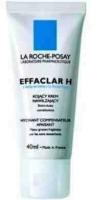 La Roche-Posay Effaclar H bőrnyugtató hidratáló krém 40 ml