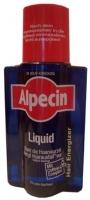 Alpecin hajszesz liquid 200 ml