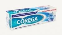 Corega erős rögzítés mentolos műfogsorrögzítő krém 40 ml